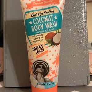 That Fiji Feeling Coconut Body Wash